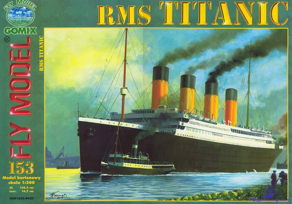 journal of a titanic passenger essay