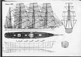 Клиппер, 1890