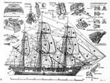 Мирный, Шлюп, 1818