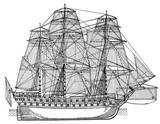 Святой Павел, Линейный корабль, 1794