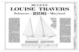 Louise Travers, bugeye, 1896