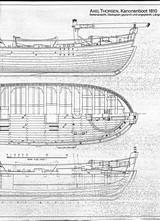 Axel Thorsen Ship