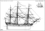 Bellona, HMS
