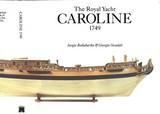 Caroline, The Royal Yacht, 1749