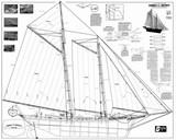 Emma C. Berry, Яхта, 1866