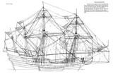English Galeon, 1610