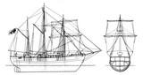 Fram, Экспедиционное судно