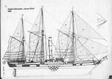 James Watt, Колесный пароход
