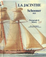 La Jacinthe. Jean Boudriot. Monographie