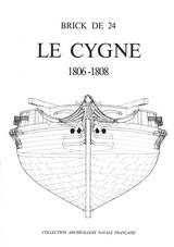 Le Cygne, 1806. Monographie