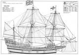 Mayflower, 1609