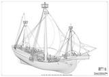 Newport, medieval ship