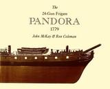 Pandora, Frigate, The 24-Gun, 1779
