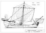 Roman, парусное судно