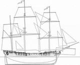 Swift, HMS, 1763