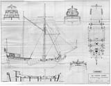 Yacht D`Oro, Яхта, 1679